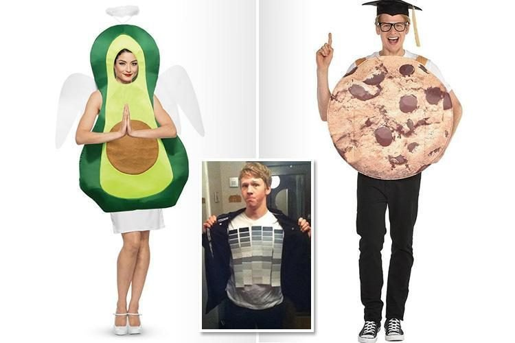 Halloween Costume 500.What Are The Best Punny Halloween Costumes For 2018 Easy Pun