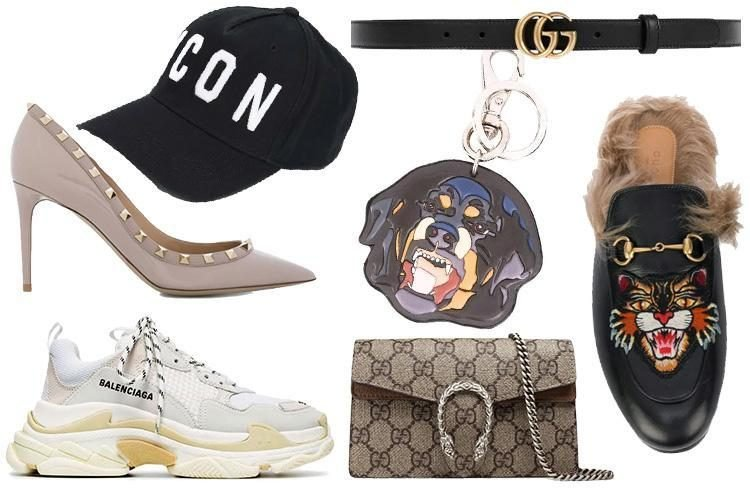 50d13712 Farfetch Black Friday 2018 sale: get 20 per cent off designers like Gucci,  Balenciaga, Valentino and Michael Kors | LifeStyles-NS
