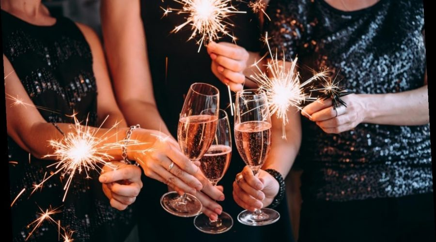 13 Last-Minute New Year's Eve Plan Ideas That Are Actually ...